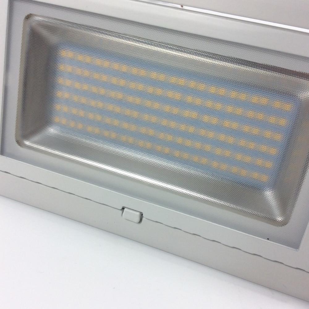 Эксклюзивный внешний вид высокой мощности высокого качества 20 Вт 30 Вт 40 Вт 50 Вт 60 Вт CIR 90+ led Прямоугольник встроенный светильник свет