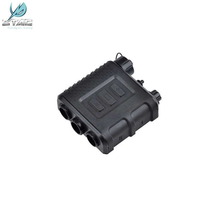 Z-tactical Element ZInvisio X50 PTT For Tactical Headset Z121