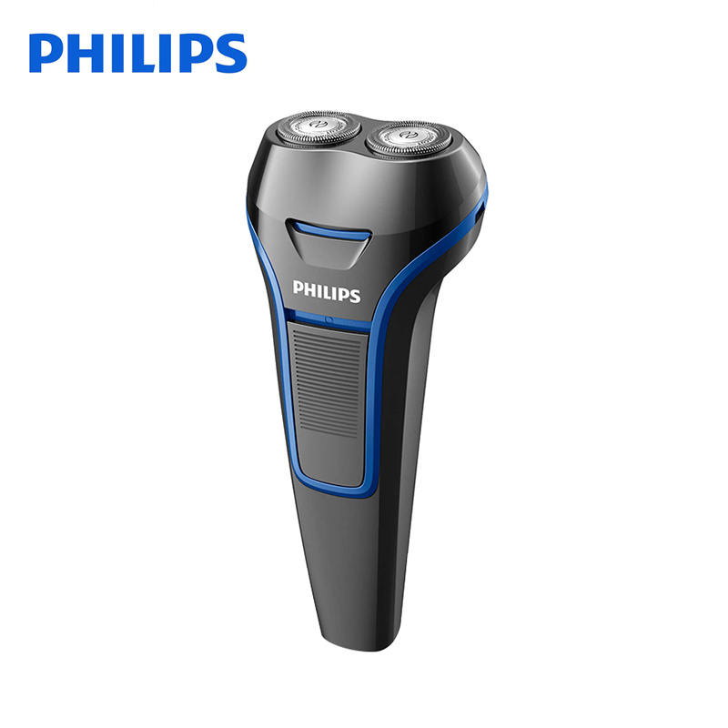 Philips Electric Shaver S100 Rechargeable Portable Body Washable Men's Electric Razor With Ni-MH Battery 500pcs 0402 1005 2 2nh chip smt smd multilayer inductors