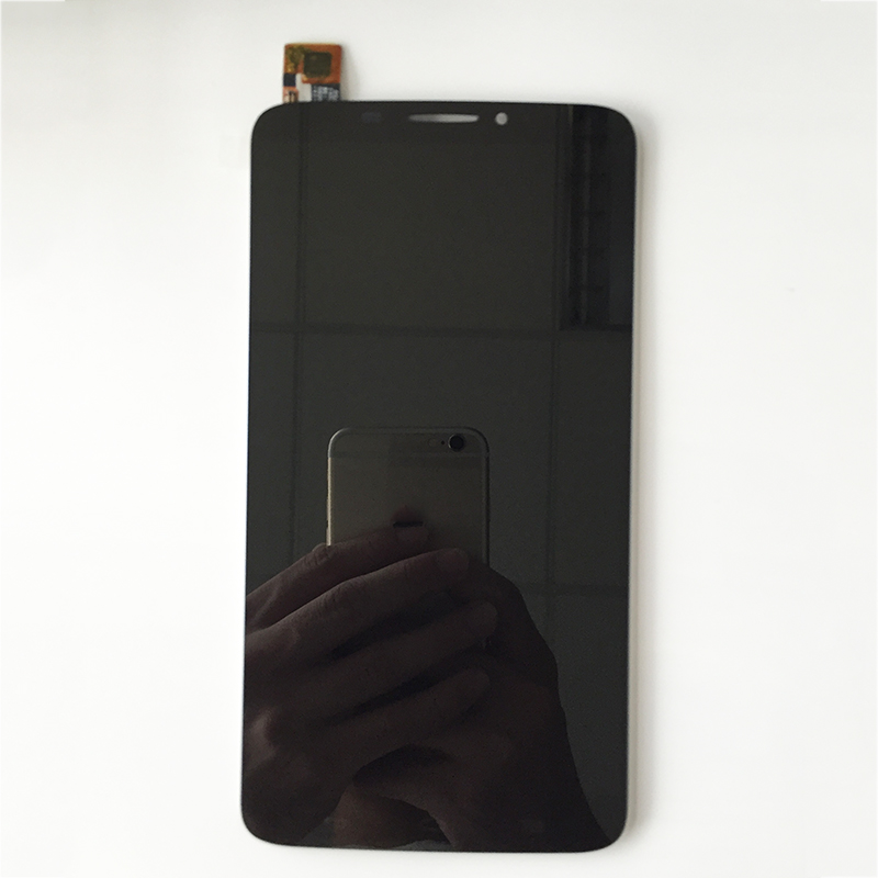 For Alcatel One Touch Hero 8020 8020X 8020D LCD Display+Touch Screen Digitizer For Alcatel One Touch Hero 8020D