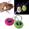 Funny Slight Electric Shock Hand Buzzer Toys Tricky Gag Toy Hand Shaking Safe Electric Shock Play Joke Prank Toy Random Color