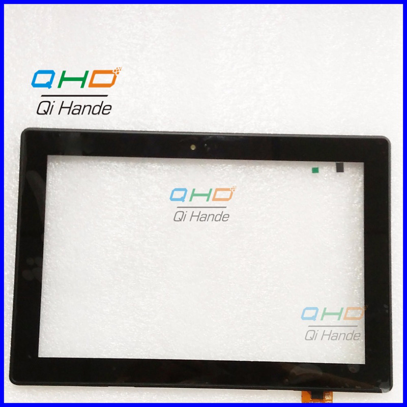 все цены на High Quality New 10.1'' inch For Lenove ideapad MIIX 310-10ICR Tablet Touch Screen Digitizer Sensor Replacement Parts онлайн