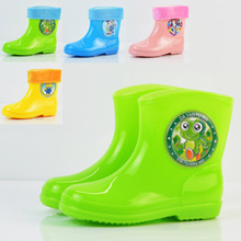 rain boots for kids 2017 new fashion men and women children's rain boots child rain boot children's rubber boots