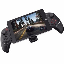 Wireless Bluetooth Gamepad Android Telescopic Game Controller