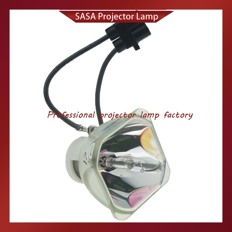 SASA Brand New  NP07LP High Quality Projector Bare Lamp For NEC NP300 NP400 NP410 NP500 NP510 NP600 NP610 With 6 Months Warranty nec um330w