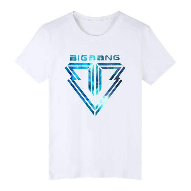 BIGBANG T-SHIRT (12 VARIAN)