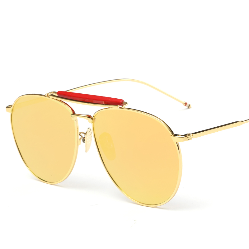 Factory direct bright color film plane mirror <font><b>M</b></font> Ms. advanced <font><b>polarized</b></font> sunglasses sunglasses <font><b>glasses</b></font>