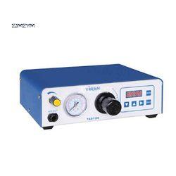 New Arrival Y & D 1100 półautomatyczny pulpit dozownik kleju ekonomiczna maszyna podająca 110 VAC/220VAC 50/60 HZ 80-120Psi