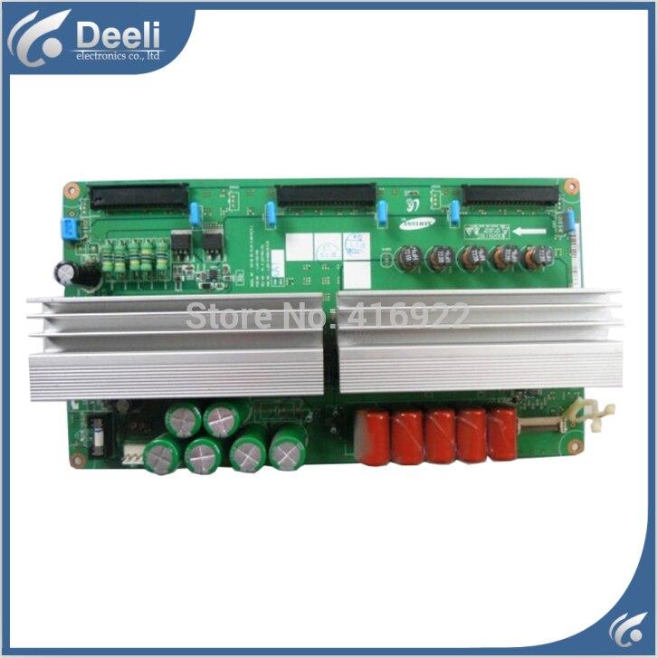 все цены на 95% new original for PS50C91HX board LJ41-05118A LJ92-01489A 50YB02 good working онлайн