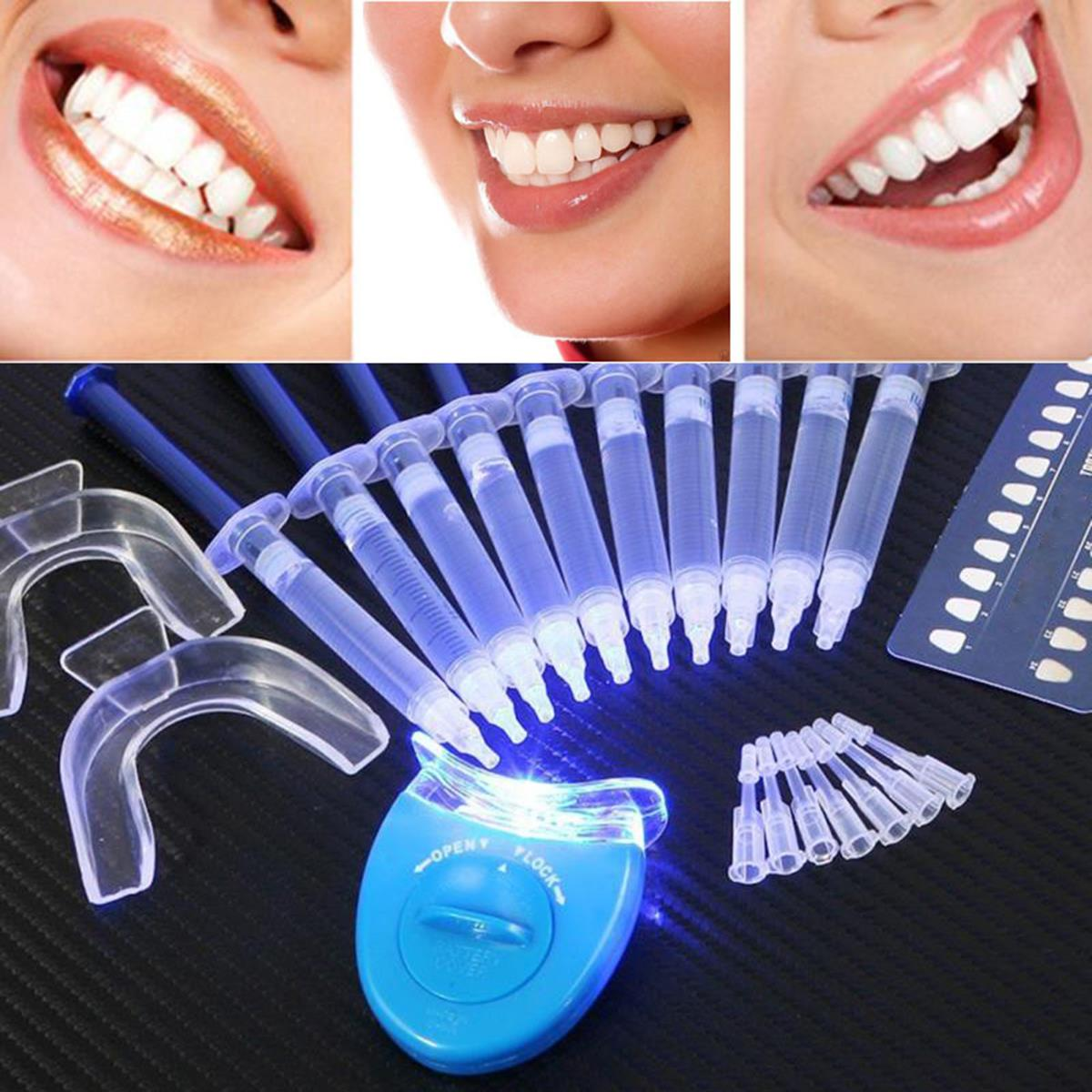 How to choose a tool for whitening nails 59