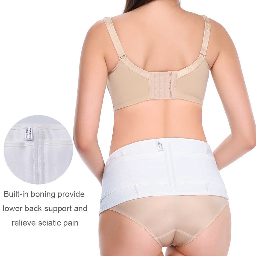 0e21a18e0170f ... pregnancy girdle Brace Maternity Belt pelvic support Back pain belly  band for pregnancy support belt pregnant ...