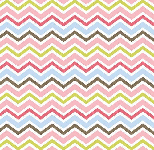 10x10 ft Thin fabric cloth Printed photography background chevron backdrop F-862