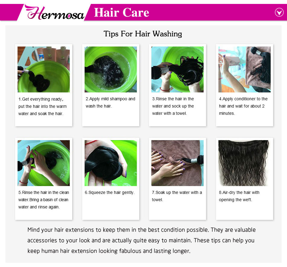 HTB1i76JXEjrK1RkHFNRq6ySvpXan Hermosa Human Hair 3 Bundles With Frontal Closure Brazilian Body Wave 13x4 Lace Frontal With Bundles Middle Ratio Non-Remy Hair