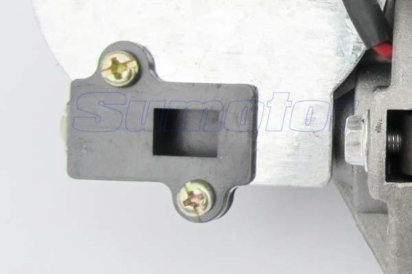 904a6e18cc2 Este motorInducción magnética para laInstalarCodificador magnético para  medir la velocidad