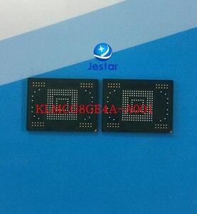 Image 1 - KLMCG8GE4A A001 64G EMMC
