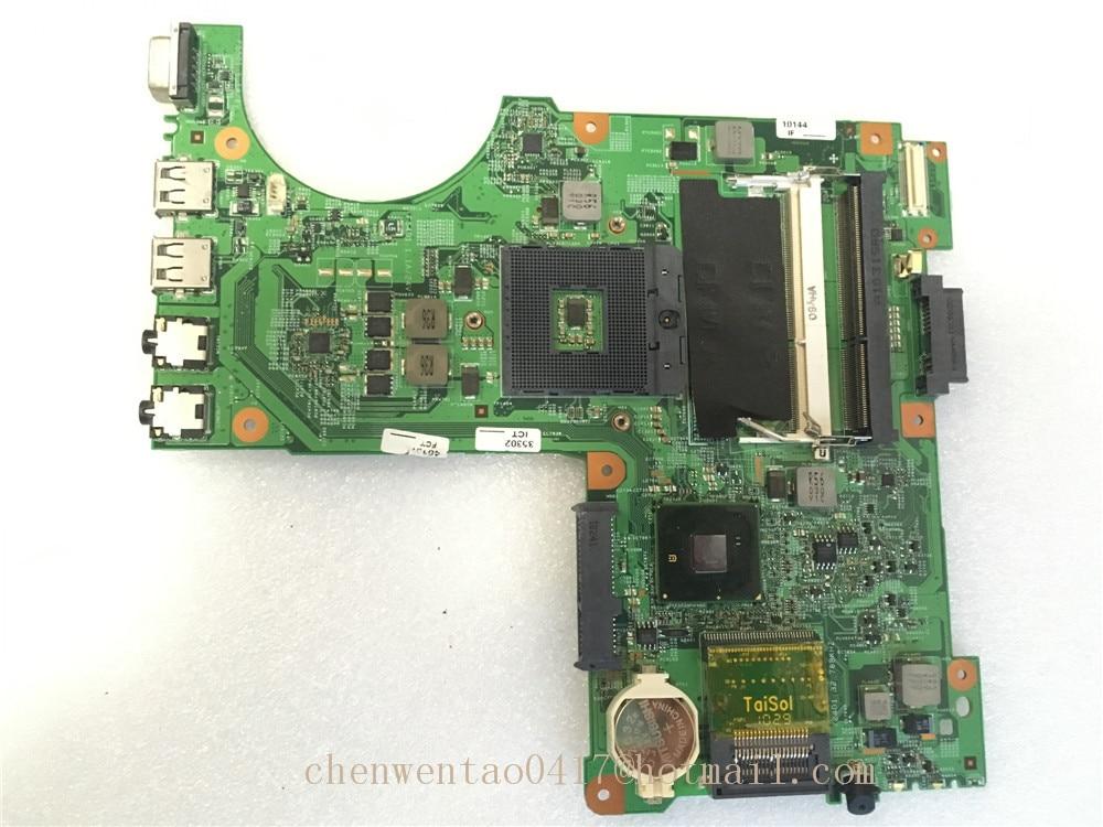 N4030 integrated motherboard for laptop N4030 48.4EK19.011