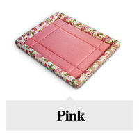 YOUUD Pet Bed Cushion Mat Pad Dog Cat Cage Kennel Crate Warm Cozy Soft House