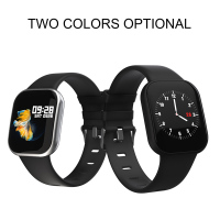 Smart Bracelet Fitness Activity Bracelet Watch Heart Rate Monitor Color Screen Basketball Soccer Multi Sport Mode @JH