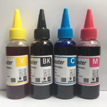 einkshop GI-490 Refill Dye Ink For Canon GI490 GI 490 PIXMA G1400 G2400 G3400 G1000 G2000 G3000 Printer Cartridge