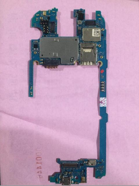 100% desbloqueado 32 gb mainboard trabajo para lg g4 h810, original para lg g4 h810 32 gb motherboard prueba 100% & free gratis