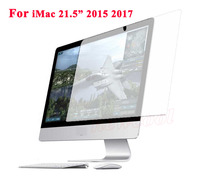 Wholesale 50pcs Lot High Clear Screen Protector For Apple IMac 21 5 Inch Soft PET Protective