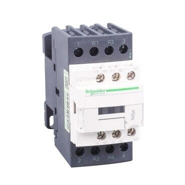 Scheider LC1D25C 3P 25A Contactor