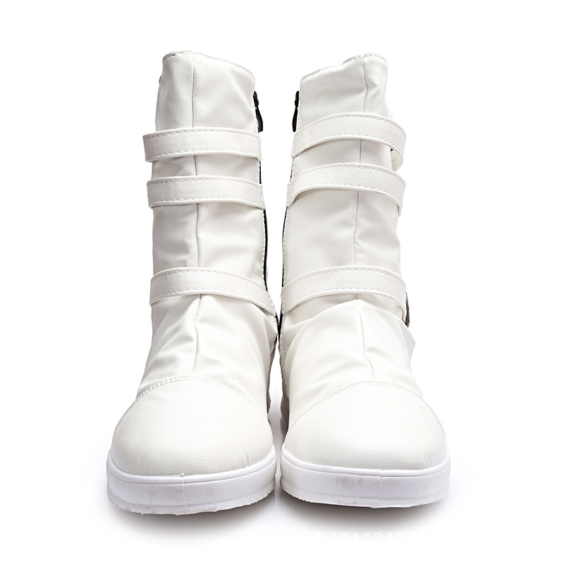 8826574c0791a8 2015 Winter White Black Boots Men Boots England Fashion Flat Snow Ankle  Boots Classic Boots 48-in Ankle Boots from Shoes on Aliexpress.com |  Alibaba Group