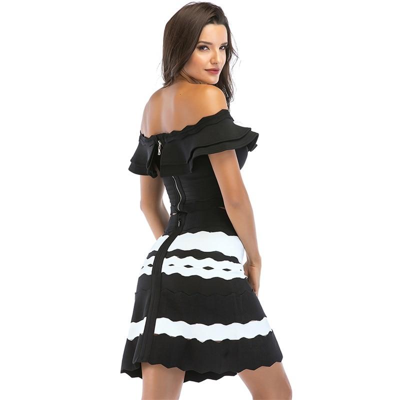 Y La De 2018 Negro Mujer Rayas Negro Faldas Celebridad Whte Forman Llegadas Falda Señoras rosado Verano Rosa Nuevas Alta gris Las Cintura SazZHqwwp