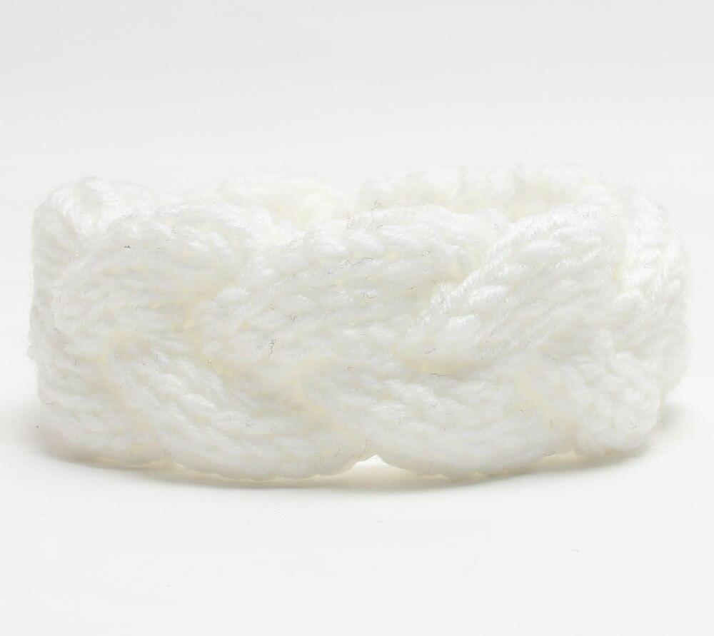 Braided Knitted Headband Knit Hair Band Turban Headband Knitted Ear Warmer Womens Winter Headband Crochet Headband Pattern 5pcs