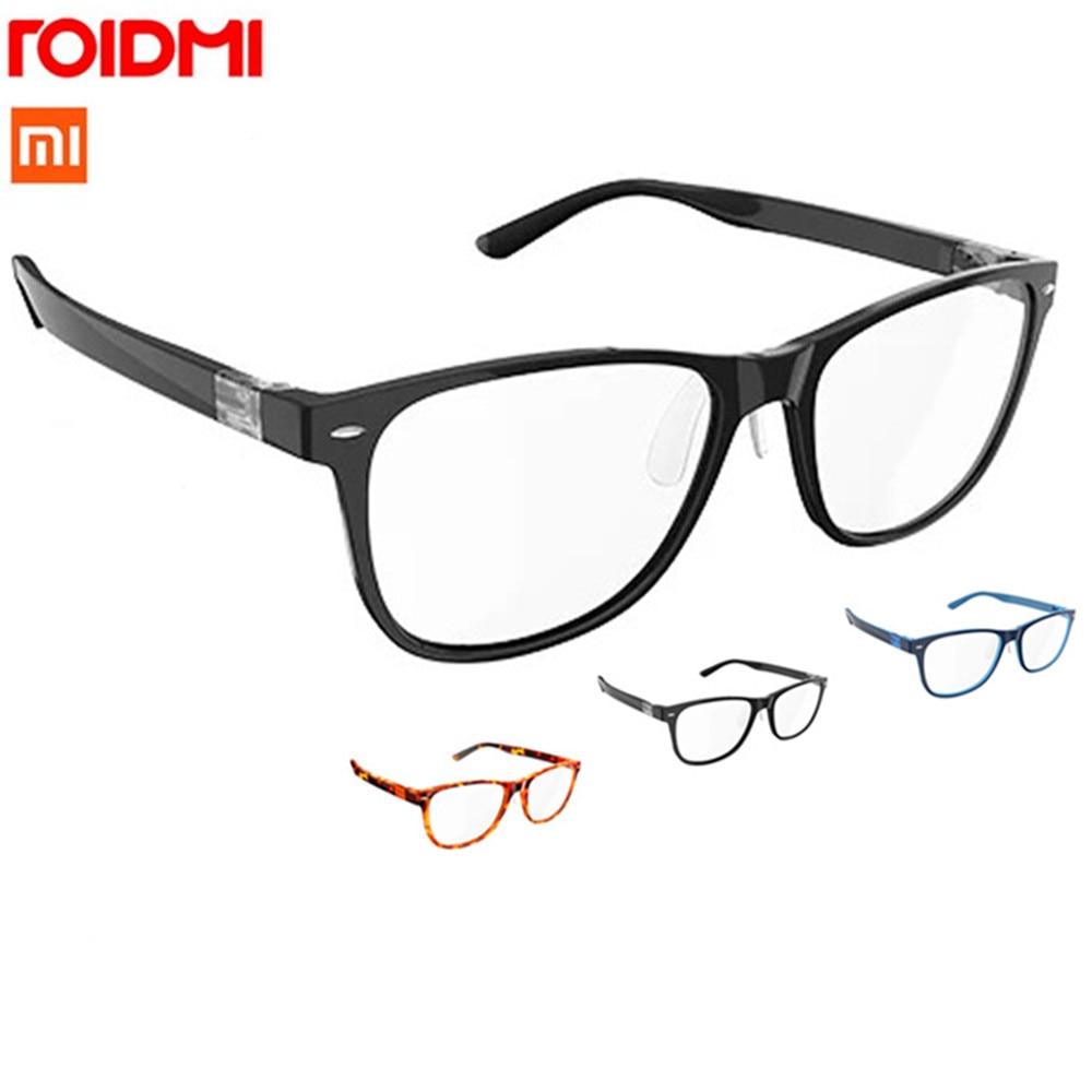 207df67467 Товар Driver goggles Xiaomi ROIDMI B1 2 Pair Protective Ear Detachable Anti- Blue Rays Eye Protector UV Protector Ocular buena Vista -