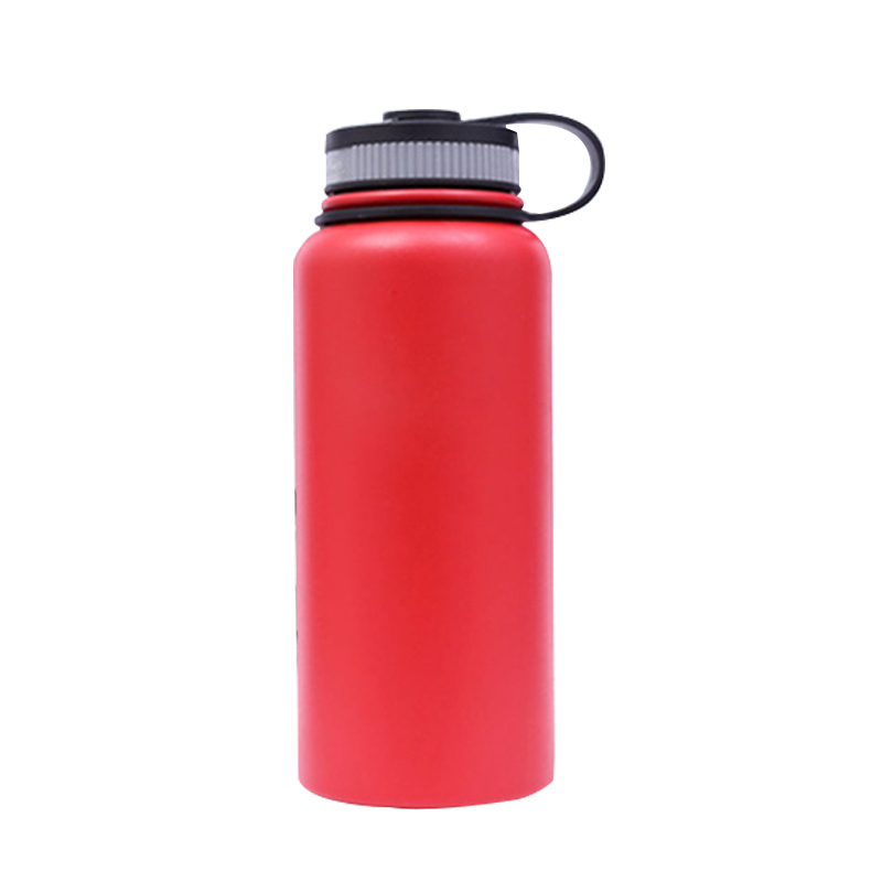 Insulated sports water bottle 1