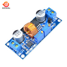 XL4015 5A DC/DC Converter Buck Step-Down Power Modul CC CV Baterai Lithium Turun Pengisian Papan adjustable Charger Modul(China)