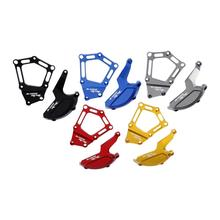 Motorcycle Aluminium Engine Cover Frame Sliders Crash Protectors For BMW S1000XR S1000R HP4 S1000RR