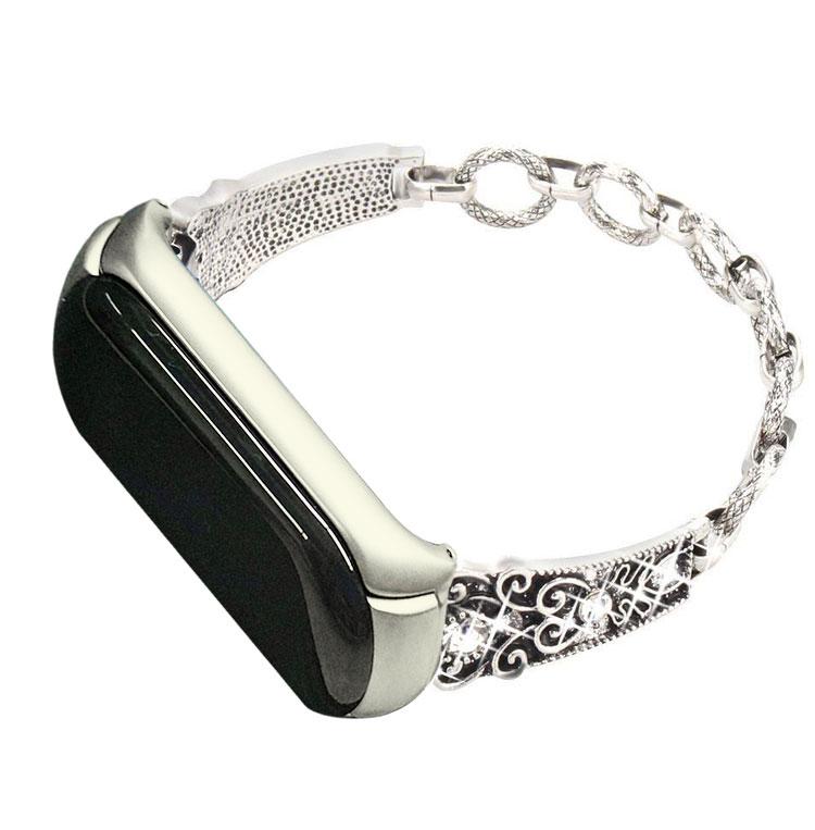 horlogeband       for Xiaomi MIband 3 Wrist BAND (4)