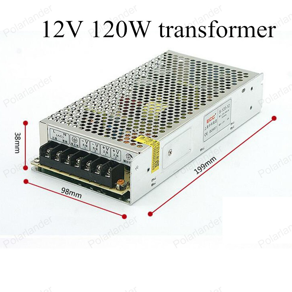 switching power supply input ac 110v 220v output DC 24V 15W mini size power supply for led lights Lighting Transformers