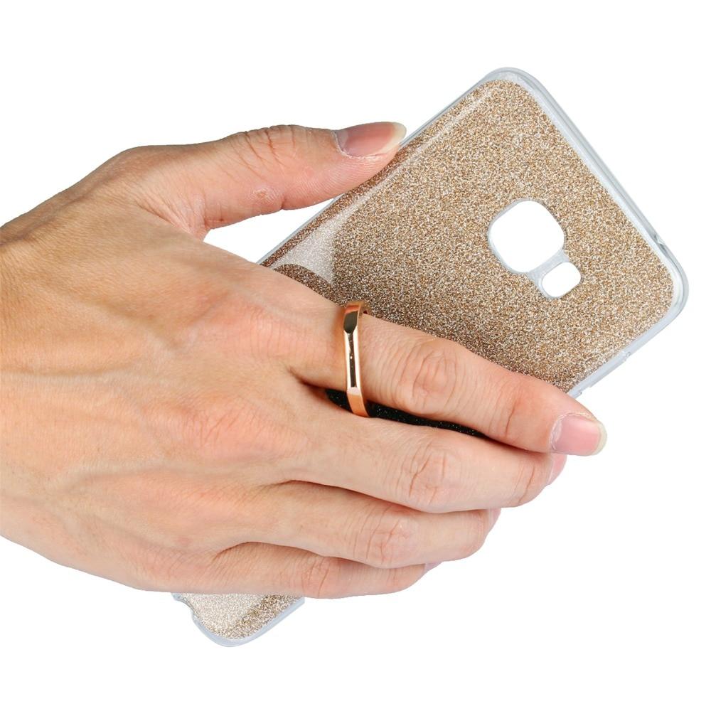 Cubierta del teléfono del dedo del pie de apoyo ultrafino suave para - Accesorios y repuestos para celulares - foto 6