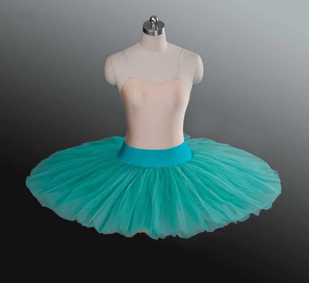 free-shipping-green-professional-basic-font-b-ballet-b-font-rehearsal-tutu-skirt-for-dance-half-tutu-skirt-dress-10-colors