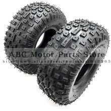 2pcs/lot of 6 Inch ATV Tire 145/70-6 four wheel vehcile Fit for 50cc 70cc 110cc Small ATV Front Or Rear Wheels front lable 6av6 652 2jd01 2aa1 for mp177 6 inch
