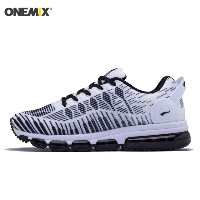 Onemix Hot Sales Music Rhythm Women Autumn&Winter Breathable Cusion Sneakers Sports Shoes Running Shoes For Women Free Shipping
