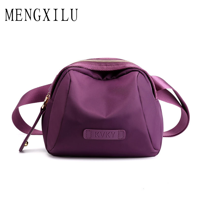 Women Waist Bags 2019 Quality Travel Chest Shoulder Bag Female Belt Bum Hip Bag For Fashion Ladies Girl Fanny Packs Bolso Mujer