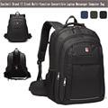 CoolBell 17.3 Inch Laptop Backpack Water Resistance Rucksack Travel Bag Hiking Bag For Macbook/Asus/Lenovo/Acer/Dell/Alienware