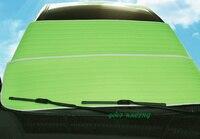 200 95cm Car Sun Shade Protection Window Tint Film Sunshade Parabrisas Proteccion Auto Parasoles Gordijn Solar