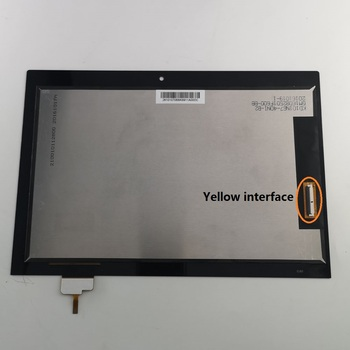 10.1 inch For Lenovo MIIX 320 MIIX 320-10ICR MIIX320 LCD Display Panel Screen Touch Screen Digitizer Glass Assembly 100% test 1