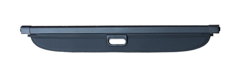 Pour mercedes-benz ML W164 ML300 ML350 ML500 2006-2012 couvercle de coffre arrière protection de sécurité accessoires ombre - 2