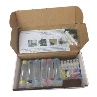 for Epson  Stylus Photo R270 Continuous Ink Supply System ( CISS ) epson stylus photo r800 printer ink