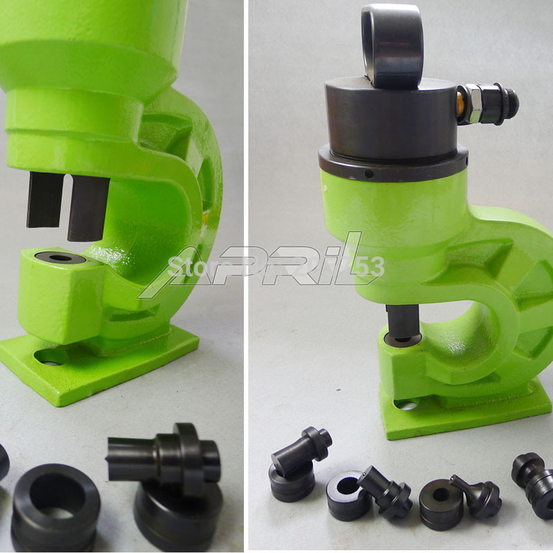 Russian warehouse Hydraulic Hole Puncher CH 60