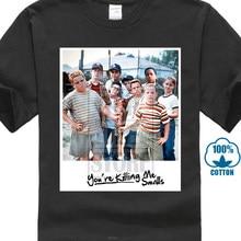 e25cb747c Gildan The Sandlot Movie Red Men T Shirt Tee You'Re Killing Me Smalls Shirts
