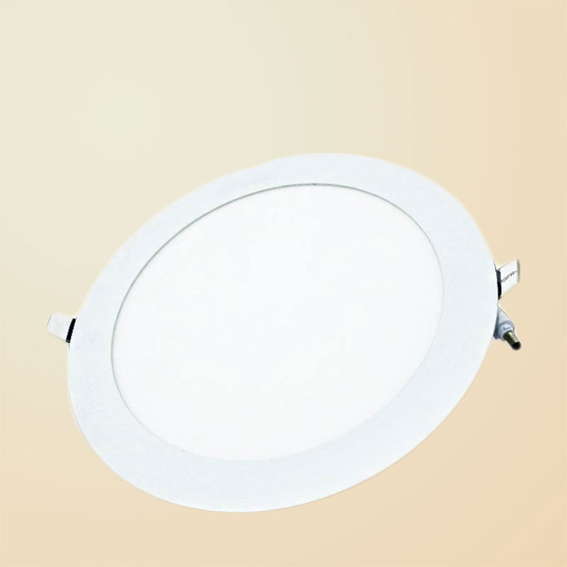 LED Ceiling Lamp Down Light Ultra Slim Round Living Room Bedroom Home Lighting