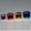 Профессиональные кольца для гонок  Алюминиевые кольца для домашних животных