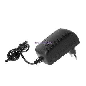 Image 3 - EU/US Plug 4S 16.8V 2A AC Charger For 18650 Lithium Battery 14.4V 4 Series Lithium Li Ion Battery Wall Charger 110V 245V